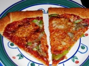 Dinner (My Slices!)