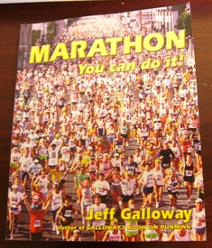 Marathon ~ You can do it!
