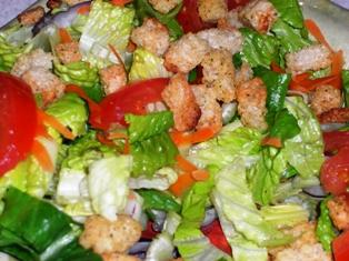 Pre-Dinner Salad
