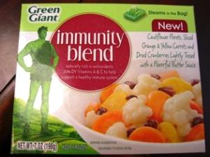 Immunity Blend