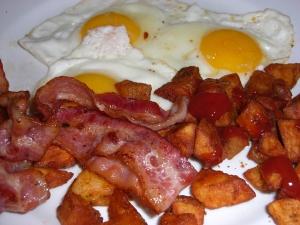 Perkin's Breakfast1
