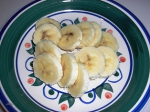 Pumpkin Pancakes (Step 5)