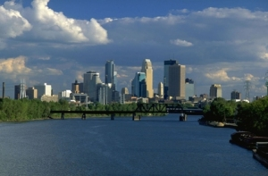 Mall of America | Finding a Healthy Balance.....